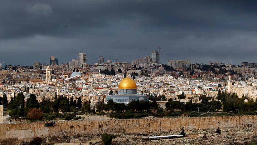 Presidente paraguayo quiere trasladar su embajada en Israel a Jerusalén antes del fin de su mandato