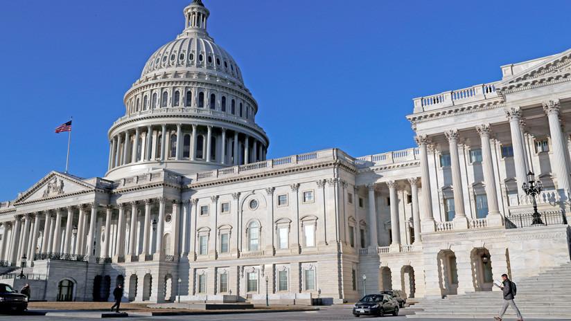 Informe de Cámara de Representantes no halla evidencia de colusión de la campaña de Trump con Rusia