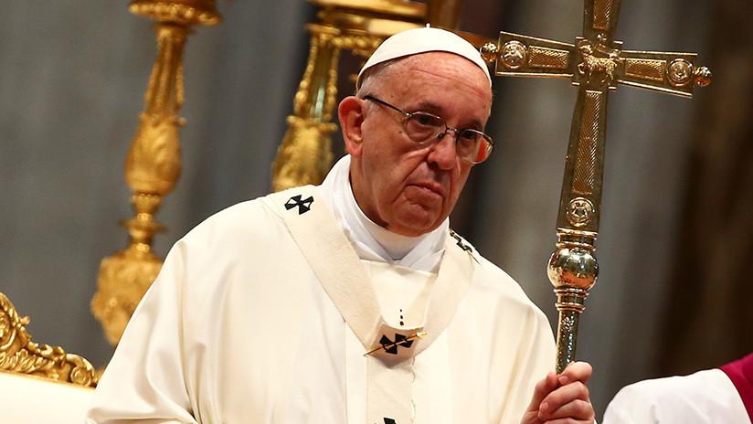 """""""¿Será un poco aburrido estar allí toda la eternidad?"""": El papa Francisco explica qué es el cielo"""