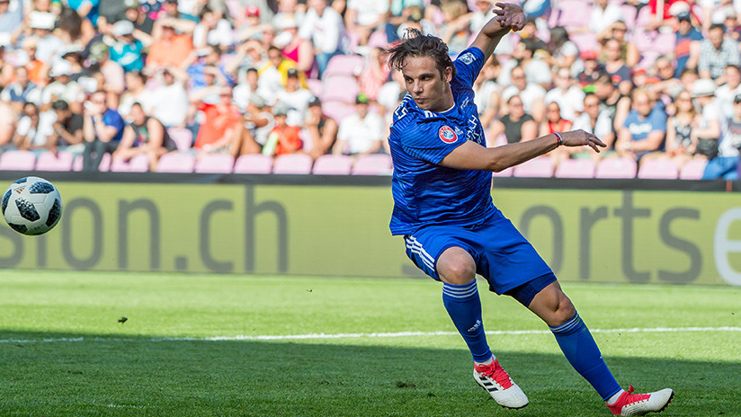 """""""Nacemos con ese talento"""", dice Nuno Gomes sobre las habilidades de los portugueses para el fútbol"""