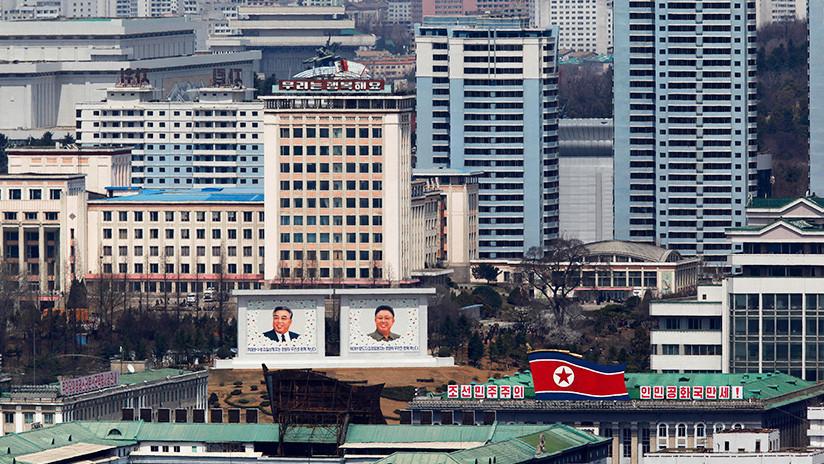 """Corea del Norte habla de una """"desnuclearización completa"""" como resultado de la cumbre"""