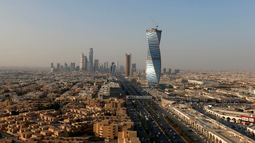 VIDEOS: Una 'apocalíptica' tormenta de arena engulle Riad, la capital de Arabia Saudita