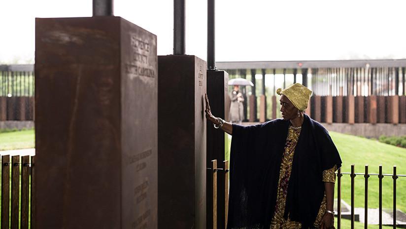 FOTOS: Inauguran en EE.UU. el Museo del Legado de la Esclavitud