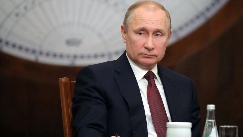 プーチン大統領は「ロシアは南北間の正常化に引き続き貢献するだろう」