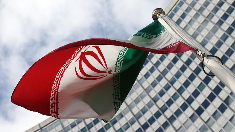 Merkel, Macron y May están dispuestos a discutir enmiendas al acuerdo nuclear con Irán