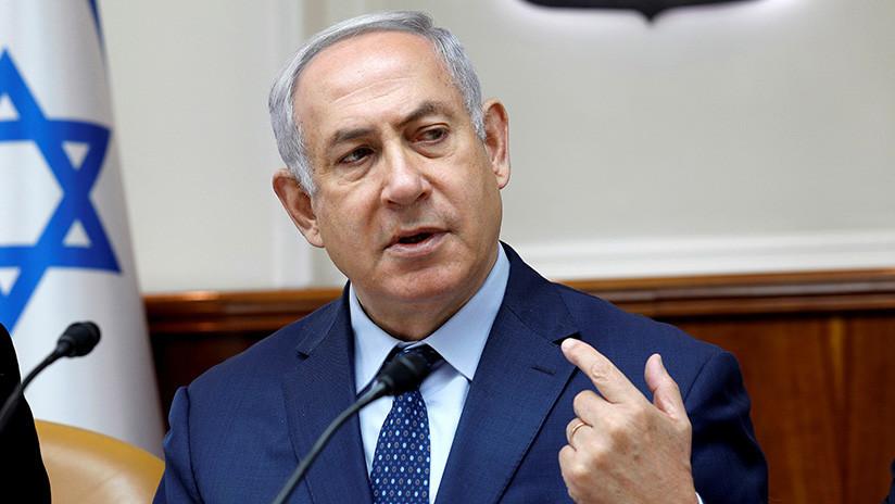 """Netanyahu: Las ambiciones nucleares de Irán plantean """"el mayor peligro"""""""