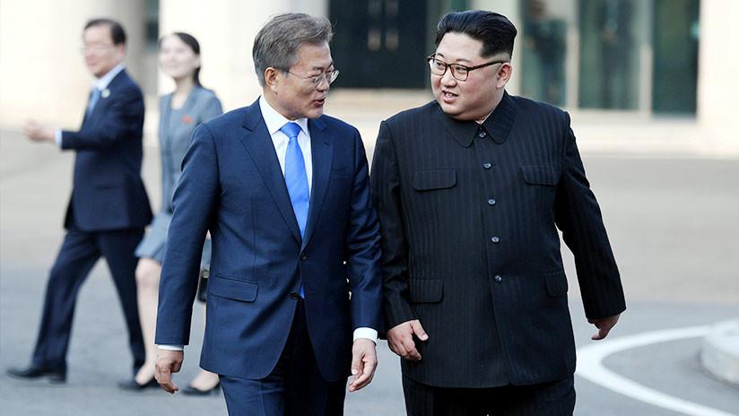 """""""China podría ser excluida de las conversaciones de paz en la península coreana"""""""