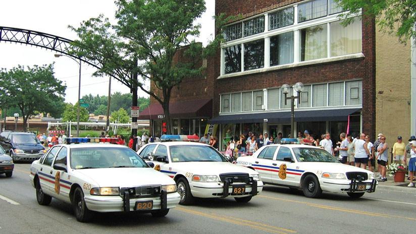 EE.UU.: Un muerto y dos heridos por arma blanca en Ohio