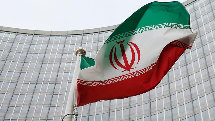Irán advierte a EE.UU. que si abandona el tratado nuclear producirá uranio más enriquecido que antes
