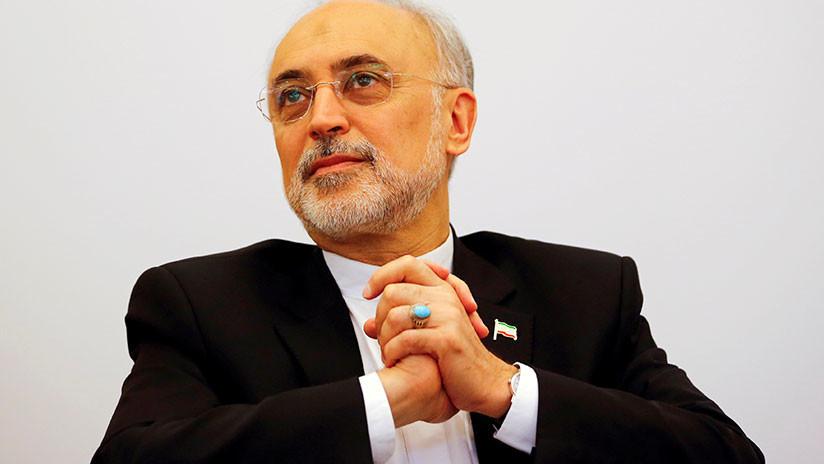 Irán: El acuerdo nuclear ya no es sostenible en su forma actual, al margen de la posición de EE.UU.