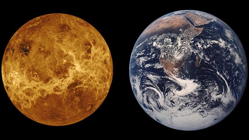 """¿Se acerca el apocalipsis?: La Tierra podría convertirse en un planeta """"infernal"""" similar a Venus"""