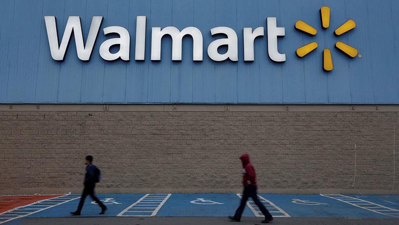 EE.UU.: Se registra un tiroteo en un Walmart de Georgia