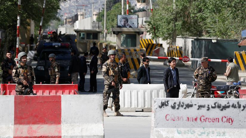 Doble ataque suicida en Afganistán habría sido dirigido deliberadamente contra periodistas