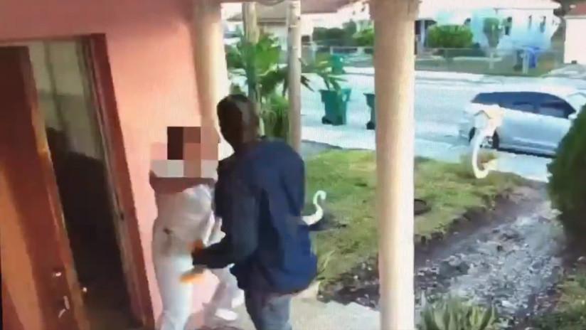 Depravado intentó violar y secuestrar a una mujer ¡dos veces — Horror