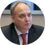 El embajador ruso en EE.UU., Anatoli Antónov