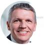 Gary Aitkenhead, jefe del Laboratorio de Ciencia y Tecnología de Defensa de Porton Down