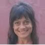 Cecilia Muñiz, membro del collettivo cittadino per il vaccino non obbligatorio contro VPH-Uruguay.