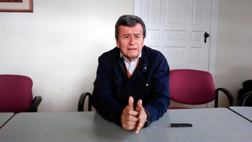 Colombia - Emboscada de guerrilla ELN en Colombia dejó diez militares muertos - Página 4 5ace1b7508f3d9053c8b4568