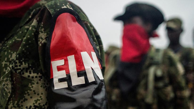 Colombia - Emboscada de guerrilla ELN en Colombia dejó diez militares muertos - Página 4 5ace42a808f3d9e9498b4567
