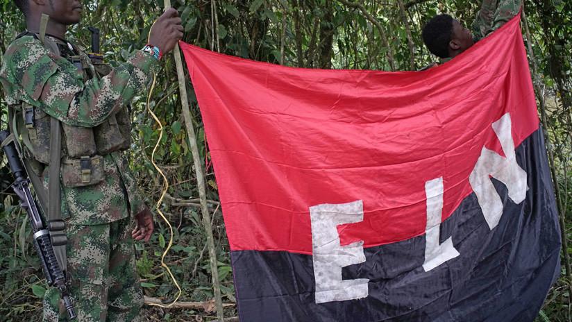 Colombia - Emboscada de guerrilla ELN en Colombia dejó diez militares muertos - Página 4 5ace43c0e9180f75418b4567