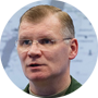 Ígor Konashénkov, portavoz del Ministerio de Defensa ruso