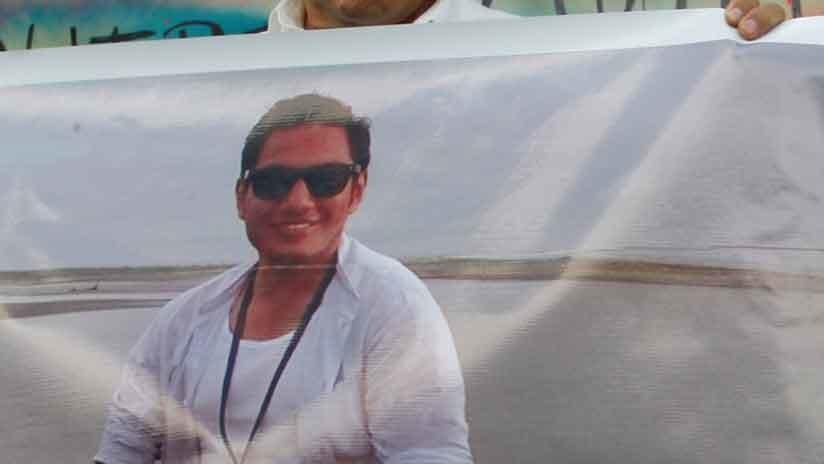 Hallan en Colombia cuerpos de periodistas ecuatorianos asesinados