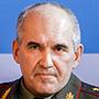 Serguéi Rudskói, jefe de la gestión operativa de las Fuerzas Armadas del Estado Mayor de Rusia
