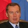 Alexánder Shulguín, representante de Rusia ante la OPAQ
