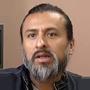 David Chávez, director de la carrera de Sociología de la Universidad Central del Ecuador.