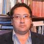 Mario Ramos, director del Centro Andino de Estudios Estratégicos (CENAE)