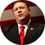 Mike Pompeo, secretario de Estado de EE.UU.