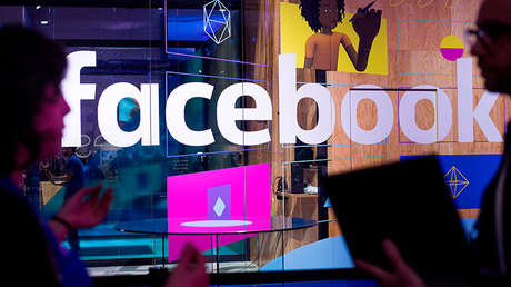 Conferencia anual de desarrolladores F8 de Facebook, en San José, California. 18 de abril de 2017.