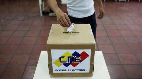 Los venezolanos escogerán un nuevo presidente el próximo 20 de mayo.