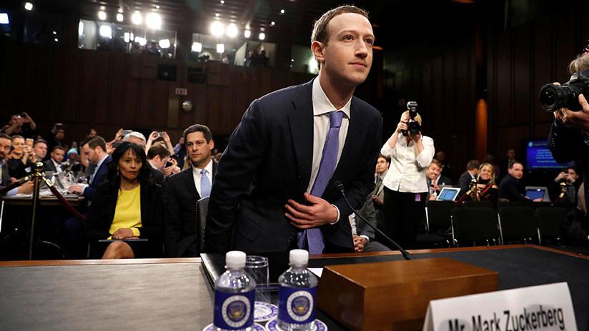 Mark Zuckerberg tendrá que comparecer ante el Parlamento británico