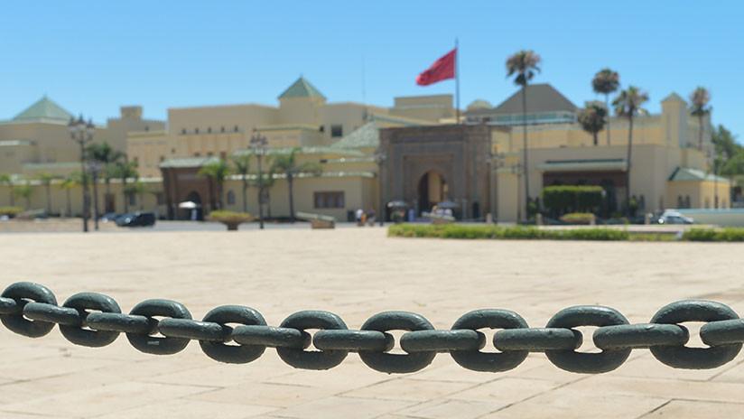 Marruecos rompe relaciones diplomáticas con Irán