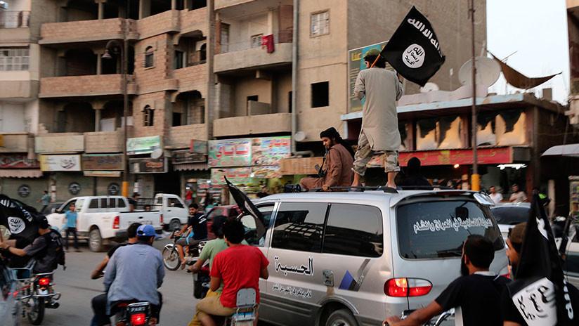 """EE.UU. anuncia una ofensiva """"para liberar los últimos baluartes del Estado Islámico"""" en Siria"""