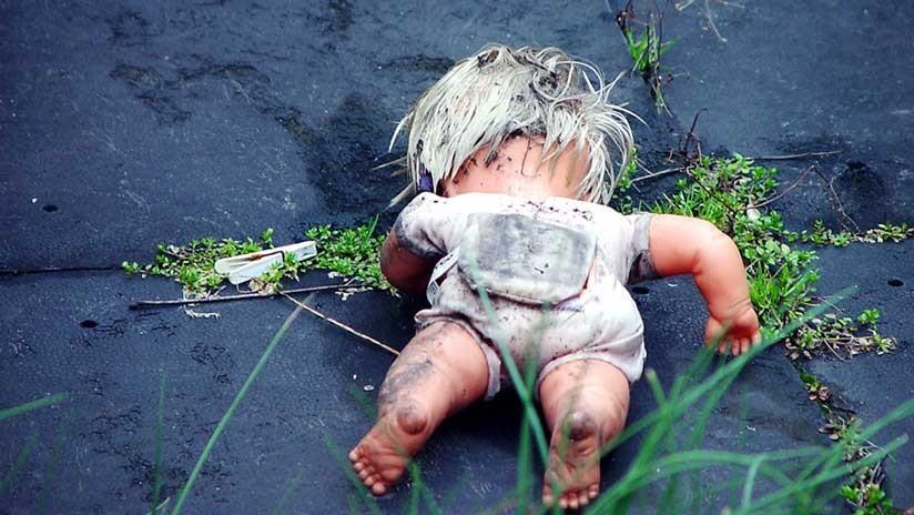 Ámbar: El estremecedor caso de violación y homicidio a una bebé que escandaliza a Chile