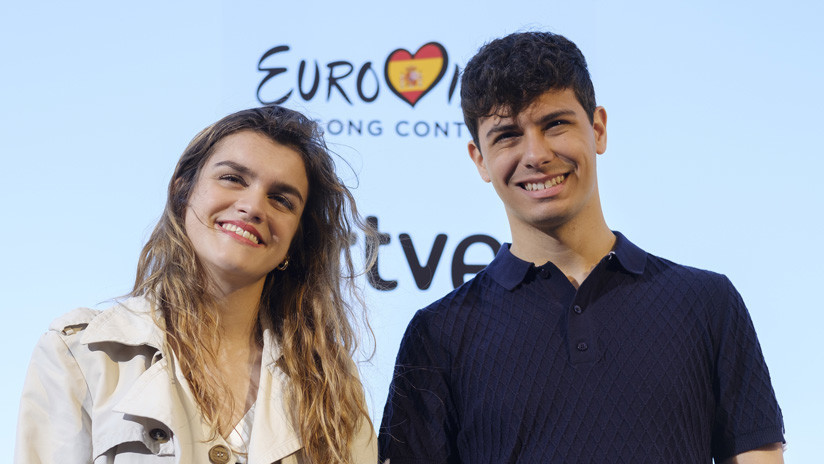 España: Juntan firmas para impedir que el 'independentista' Alfred cante en Eurovisión