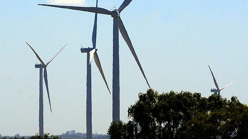Infografía: Uruguay, a la cabeza de la producción de energía eólica en Latinoamérica