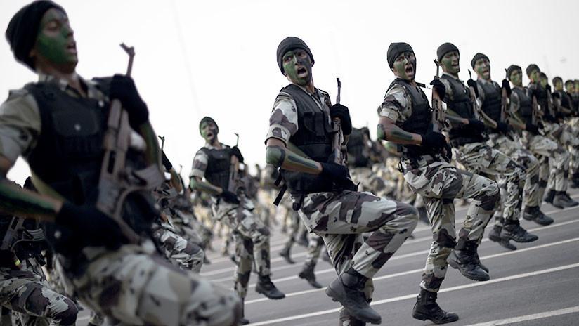 ¿Cuales son los países con mayor gasto militar?