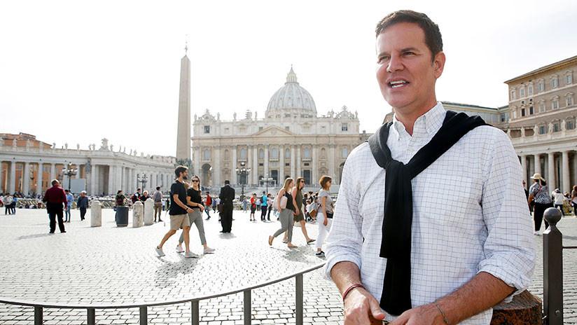 """Víctimas de pederastia en Chile denuncian """"encubrimiento"""" del Vaticano tras reunión con el papa"""