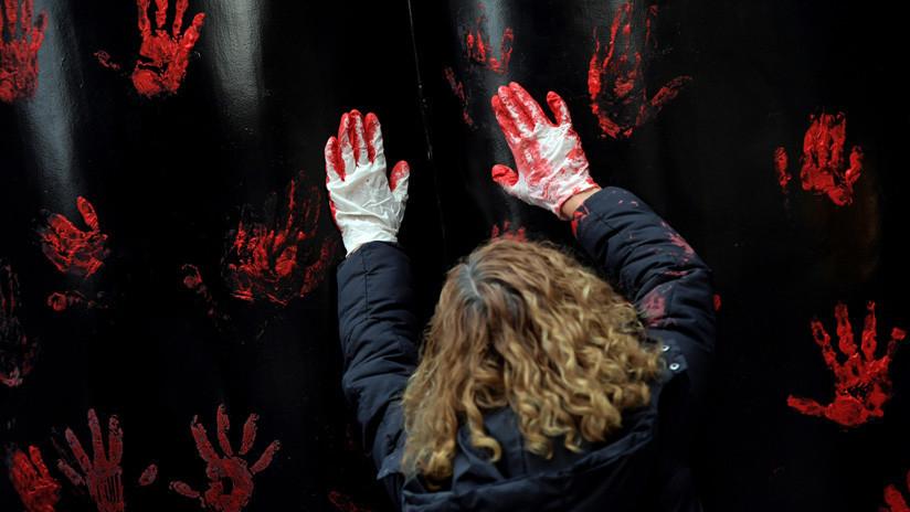España: 1.800 psicólogos y psiquiatras cuestionan la sentencia a 'La Manada' y el trato a la víctima