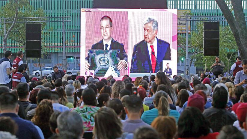 Denuncian en México presiones de empresarios para apoyar a Anaya y frenar a López Obrador