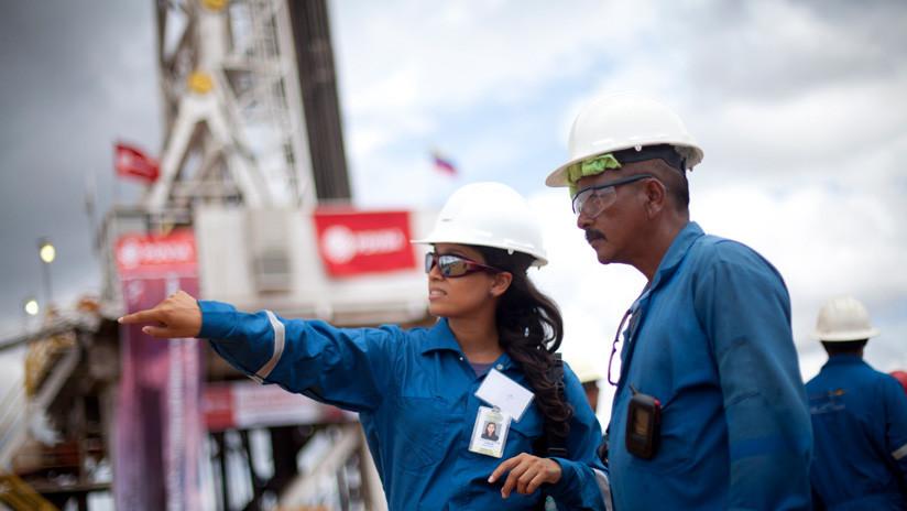 Los inventos que ahorran millones de dólares a la petrolera venezolana Pdvsa