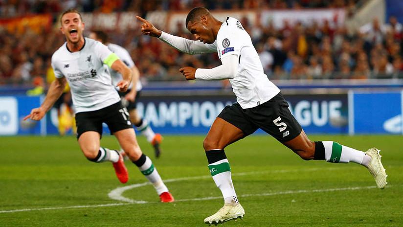 Liverpool se salva por los pelos y será rival del Real Madrid en la final de la Champions