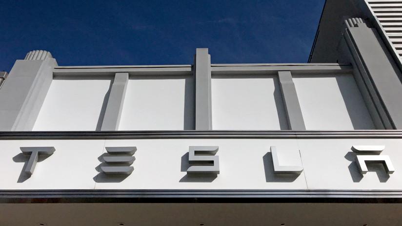 Tesla reporta pérdidas récord en el primer trimestre de 2018