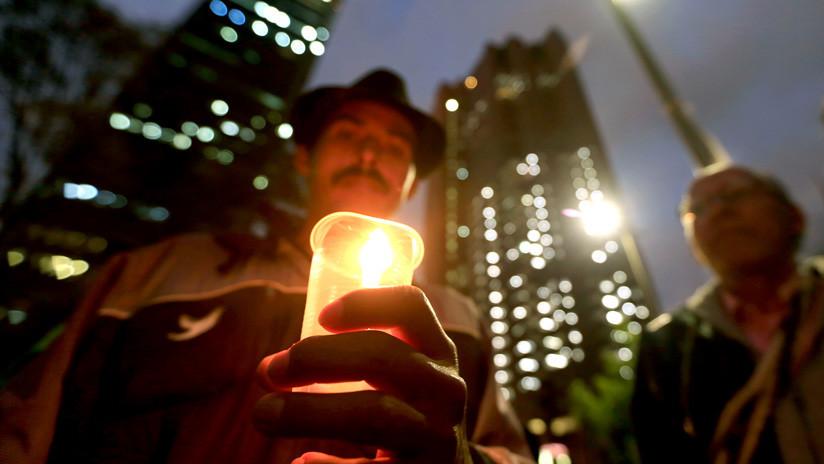 Colombia: Asesinan a líder social que había sido secuestrada