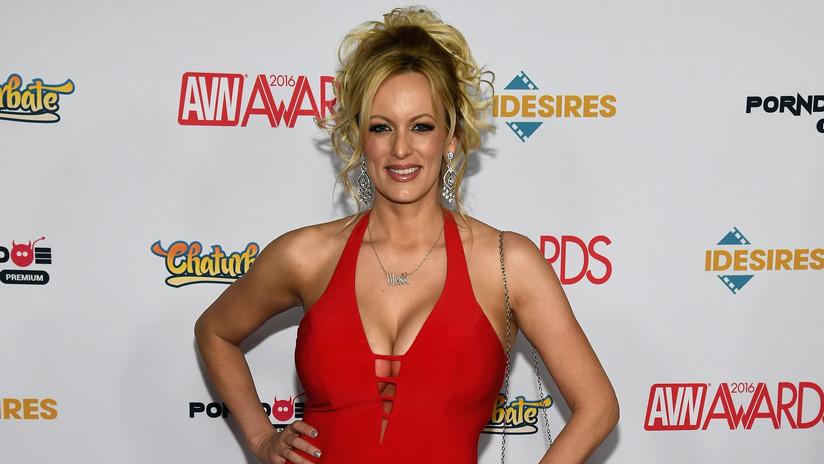 Aseguran que Trump reembolsó a su abogado 130.000 dólares pagados a la actriz porno Stormy Daniels