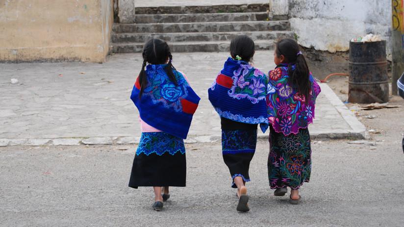 La mitad de los niños y adolescentes de México vive en la pobreza