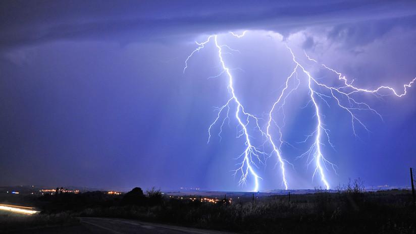 Una tormenta eléctrica apaga el implante de una mujer que se encontraba en su casa